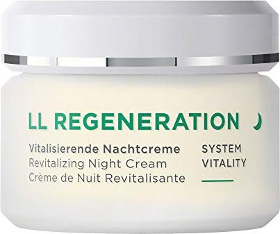 Annemarie Börlind LL Regeneration Nachtcreme  50ml -- via Amazon Partnerprogramm