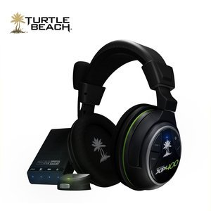 Turtle Beach Ear Force XP400 headset (PS3/Xbox 360)