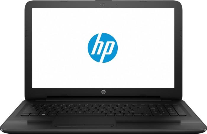HP 250 G5 schwarz, Core i5-7200U, 8GB RAM, 256GB SSD (X0Q12ES#ABD)