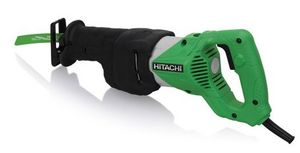 Hitachi CR13V2 electric reciprocating saw incl. case (932.522.56)