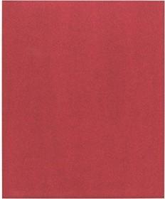 Bosch Professional C410 Standard for Wood and Paint Schleifblatt 230x280mm K180, 1er-Pack (2608605401)