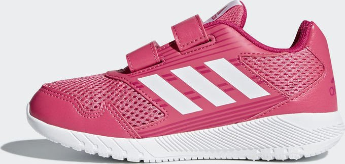 adidas AltaRun real pinkftwr whitevivid berry (Junior) (CQ0032) ab ? 24,40