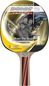 Donic Schildkröt table tennis bats top Team 500