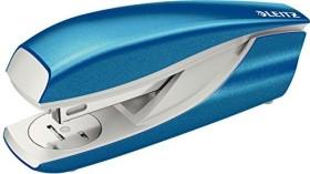 Leitz NeXXt WOW Büroheftgerät Metall, blau (55021036)