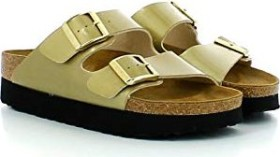 Papillio Arizona Birko-Flor metallic gold (Damen) (1015873)
