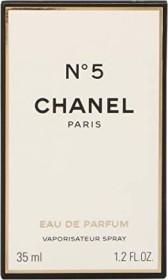 Chanel N°5 Eau de Parfum, 35ml