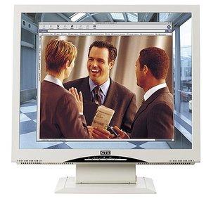 "CTX S760A, 17"", 1280x1024, analog, audio, white"