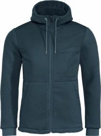VauDe Manukau Fleece Jacke steel blue (Herren) (42096-303)