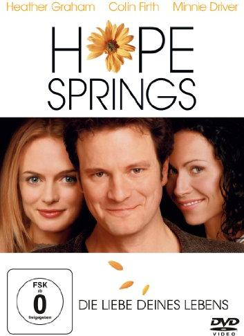 Hope Springs -- via Amazon Partnerprogramm