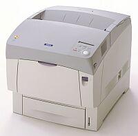 Epson AcuLaser C4000, laser kolor