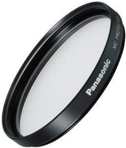 Panasonic DMW-LMC52E Filter Schutz