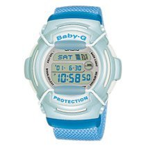 Casio Baby-G BG-153B-6VSES Grinning Grape