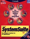 Ontrack: SystemSuite 3.0 (angielski) (PC)