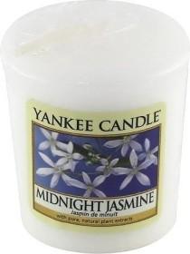Yankee Candle Midnight Jasmine Duftkerze, 49g
