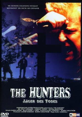 Hunters - Jäger des Todes -- via Amazon Partnerprogramm