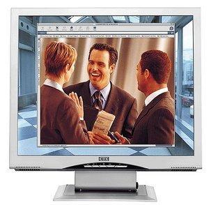 """CTX S762G, 17"""", 1280x1024, analog/digital, Audio, weiß"""