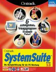 Ontrack: SystemSuite 3.0 (PC)