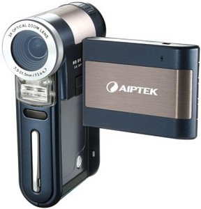 Aiptek PocketDV Z300HD (400272)