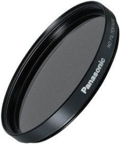 Panasonic DMW-LND52E Filter neutral grau ND8 52mm