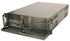 Antec 3U25ATX350XR-2, 3HE, 350W ATX (0761345-03205-6)