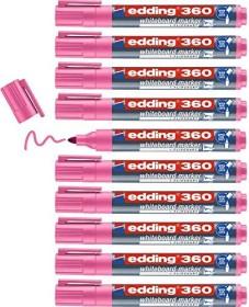 edding 360 Whiteboardmarker rosa (4-360009)