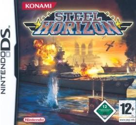 Steel Horizon (DS)