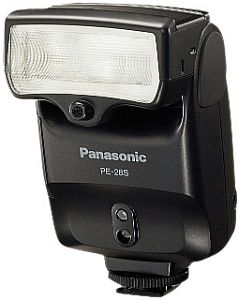 Panasonic DMW-FL28E flash