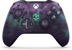Microsoft Xbox One Wireless Controller Sea of Thieves Limited Edition (Xbox One/PC)