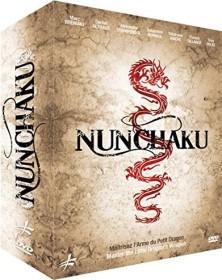 Kampfsport: Nunchaku
