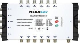 MegaSat Multiswitch 5/12 (600205)