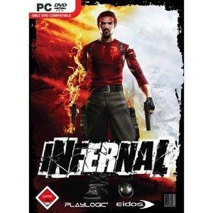 Infernal (deutsch) (PC)