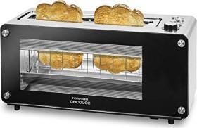 Cecotec 03042 long slot toaster