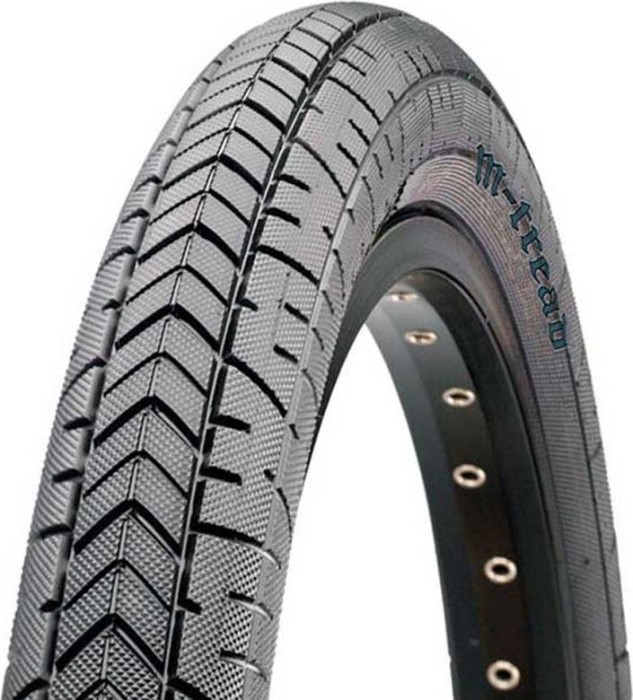Maxxis mTread BMX Tyres (various sizes) -- via Amazon Partnerprogramm