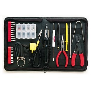Belkin professional computer-toolkit, 36-piece. (F8E066)
