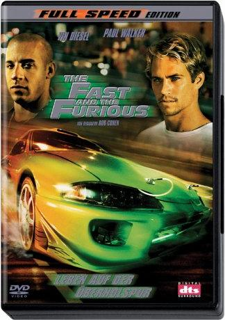 The Fast And The Furious (Special Editions) -- via Amazon Partnerprogramm