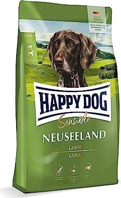 happy dog supreme sensible neuseeland adult lamm und reis ab 41 90 2019 heise. Black Bedroom Furniture Sets. Home Design Ideas
