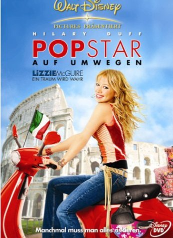 Popstar auf Umwegen -- via Amazon Partnerprogramm