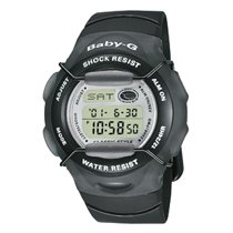 Casio Baby-G BG-159-1VES Cloudy Cloud