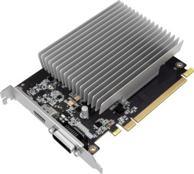 Gainward GeForce GT 1030 SilentFX, 2GB GDDR5, DVI, HDMI (3927)