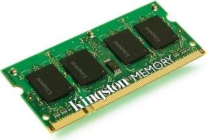 Kingston ValueRAM SO-DIMM 256MB, DDR2-533, CL4 (KVR533D2S4/256)