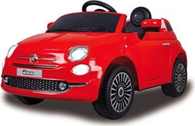 Jamara Ride-on Fiat 500 rot (460442)