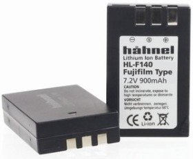 Hähnel HL-F140 Li-Ion battery (1000 185.1)