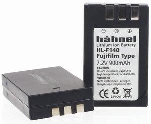 Hähnel HL-F140 Li-Ionen-Akku (1000 185.1)