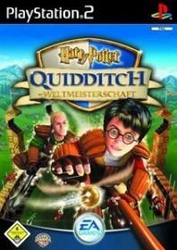 Harry Potter - Quidditch Weltmeisterschaft (PS2)