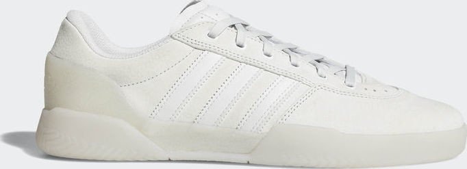 newest collection 83860 dae46 adidas City Cup crystal white (Herren) (B22726)