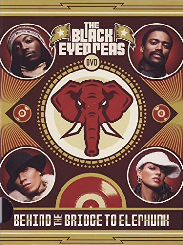 Black Eyed Peas - Behind the Bridge to Elephunk -- via Amazon Partnerprogramm