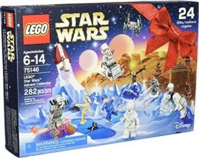 LEGO Star Wars - Advent Calendar 2016 (75146)