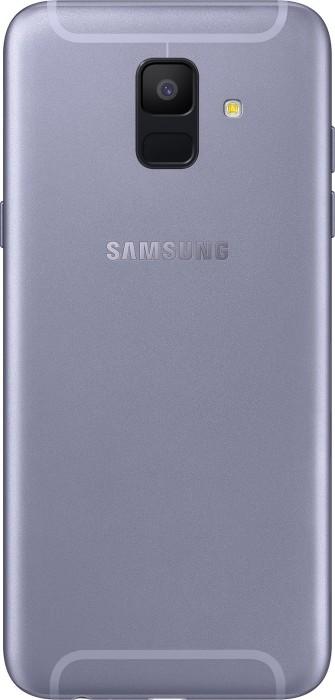 Samsung Galaxy A6 2018 Duos A600fn Ds Violett Ab 203 2019