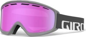 Giro Index titanium wordmark/vivid pink (7105345)