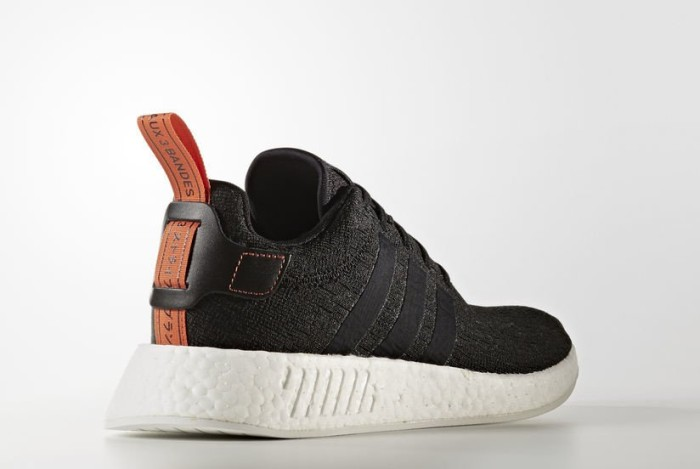 587b20cba40df6 adidas NMD R2 core black future harvest (men) (CG3384) starting from £  68.44 (2019)